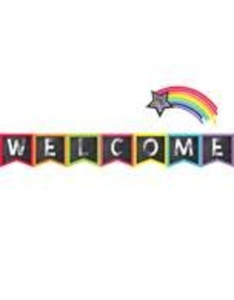 Twinkle Twinkle You're A Star! Welcome Bulletin Board