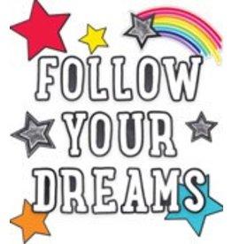 Twinkle Twinkle You're A Star! Follow Your Dreams Bulletin Board