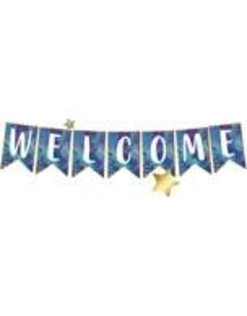 *Galaxy Welcome Bulletin Board