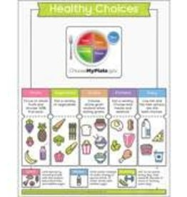 Healthy Choices Chart