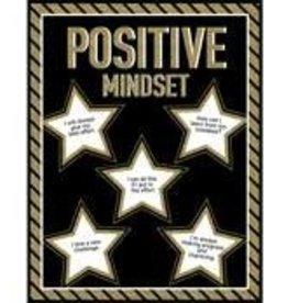 Sparkle & Shine Positive Mindset Chart