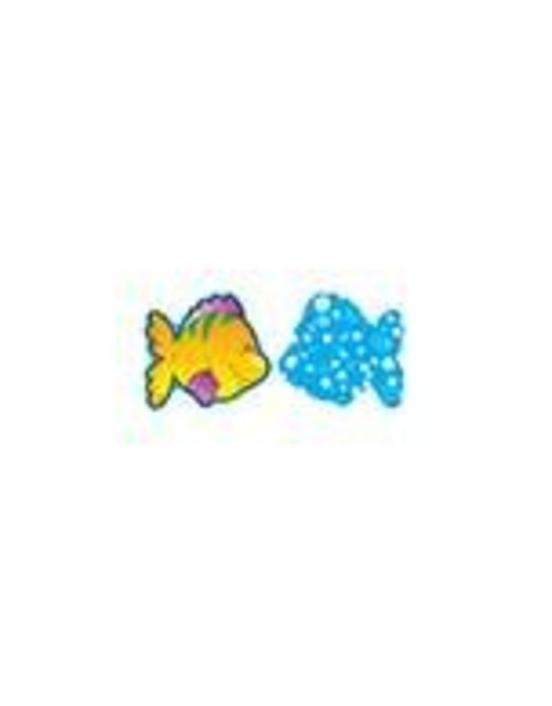 Fish Mini CutOuts
