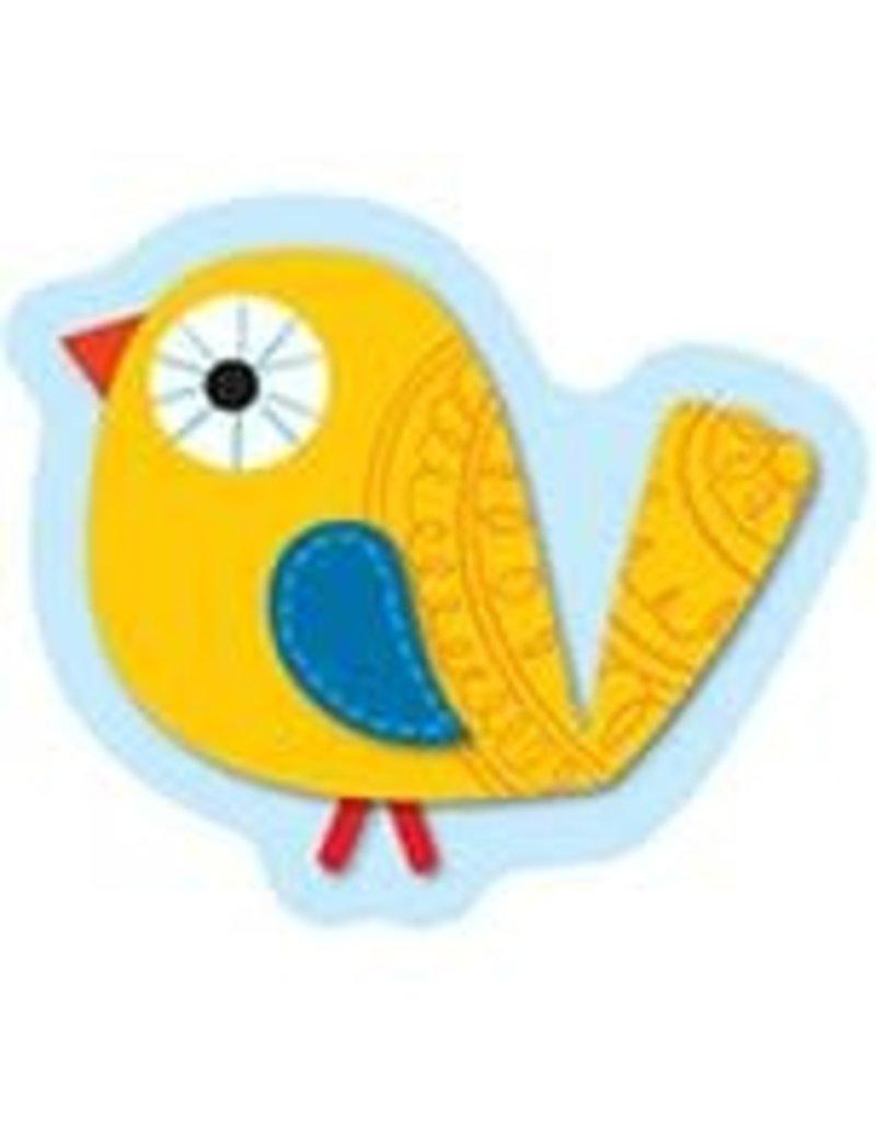 Boho Birds Mini CutOuts