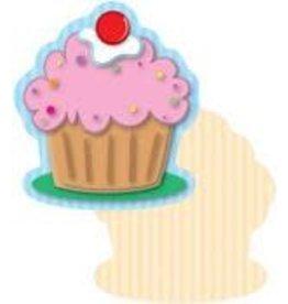 Cupcakes Mini CutOuts