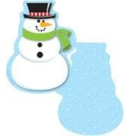 Snowmen Mini Accents