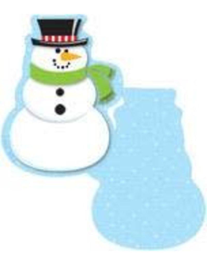 Snowmen Mini Accents