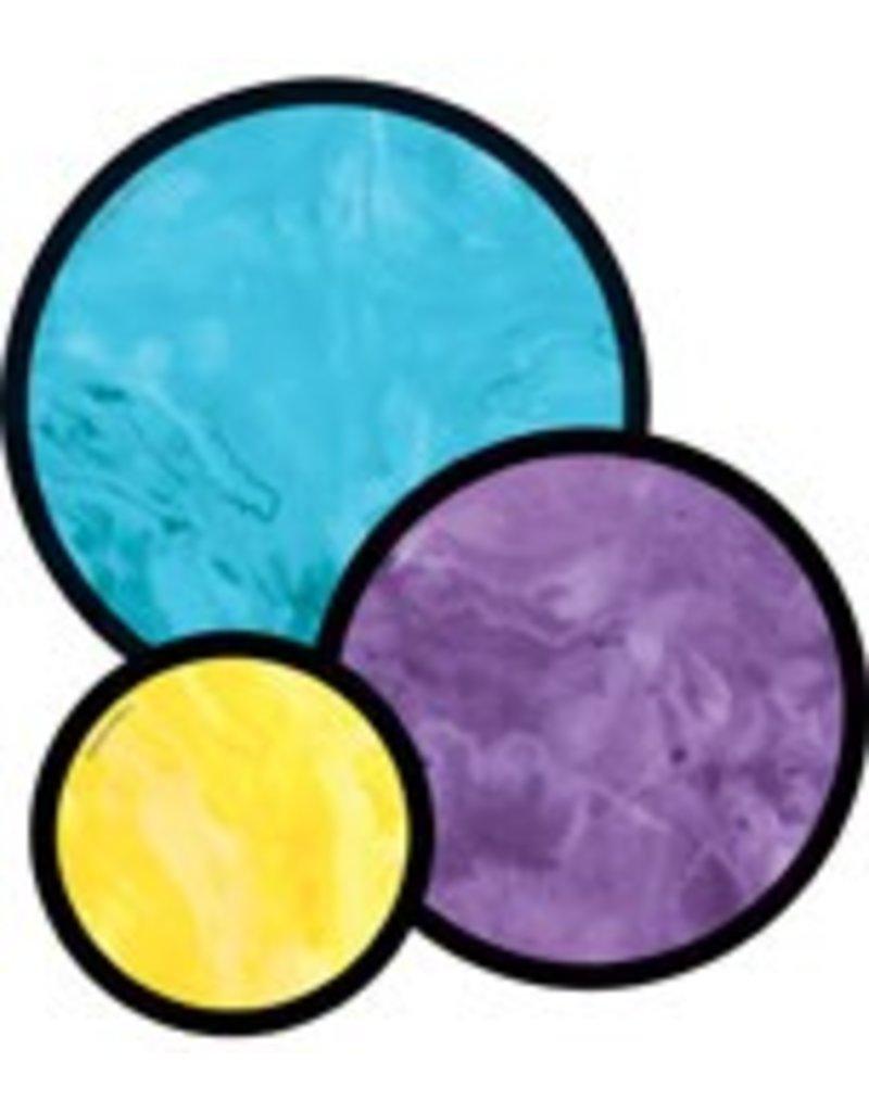 *Celebrate Learning: Confetti Corlorful Cuts OUts
