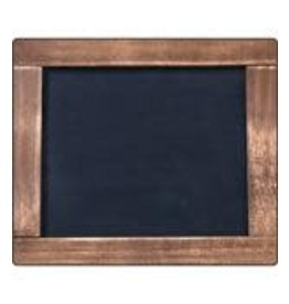 Industrial Chic Chalkboards Mini Colorful Cut-Outs