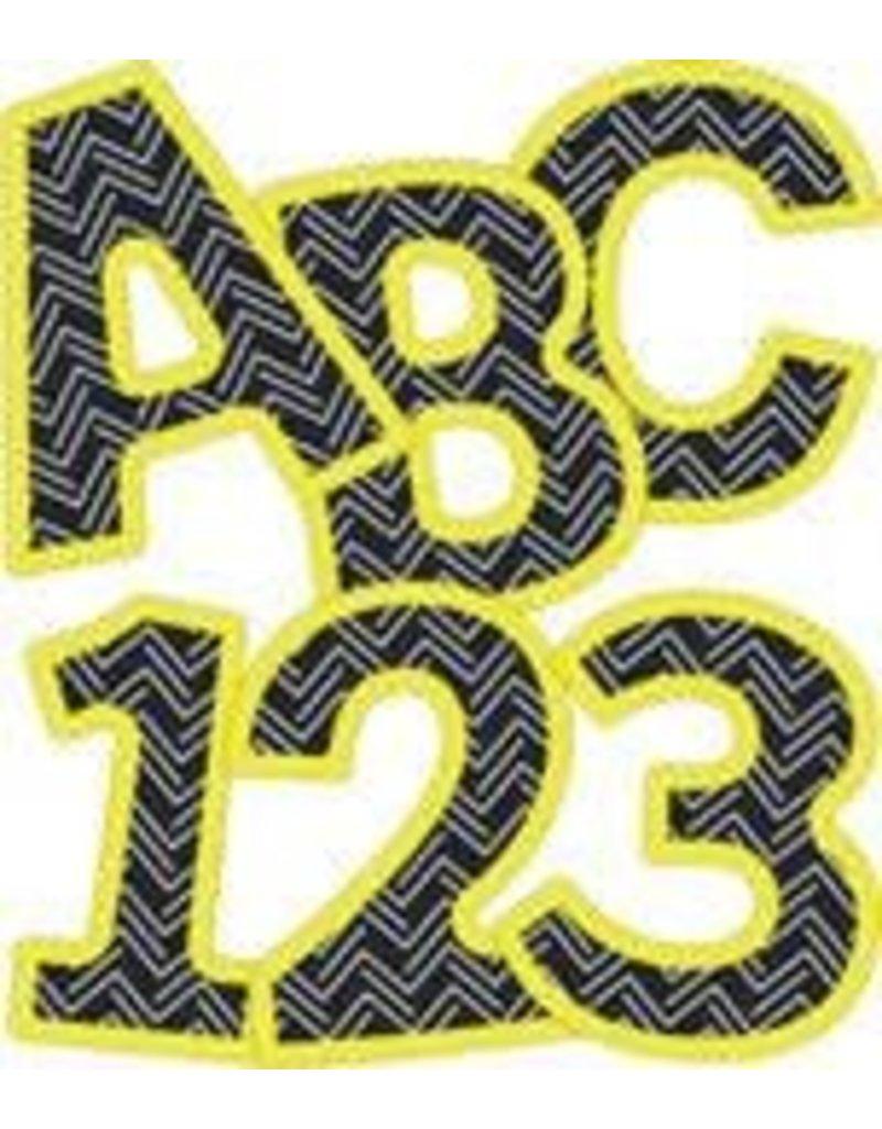 Aim High EZ Letters