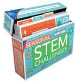 Seasonal STEM Challenges
