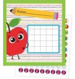 School Tools Mini Incentive Charts