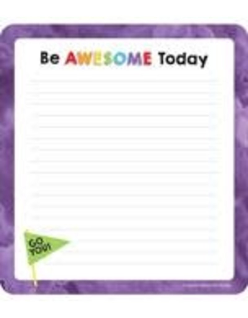 Celebrate Learning Notepad