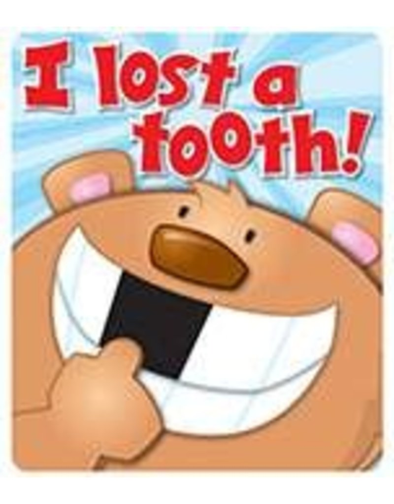 I Lost a Tooth! Braggin' Badges