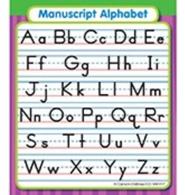*Alphabet Study Buddies