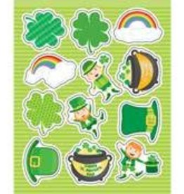 *St. Patrick's Day Stickers