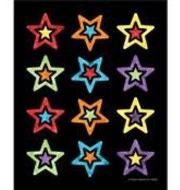 Celebrate Learning Shape Stickers Stars