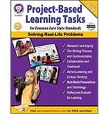 *Project-Based Learning Tasks Grades 6-8