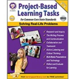 *Project-Based Learning Tasks Grades 6-8