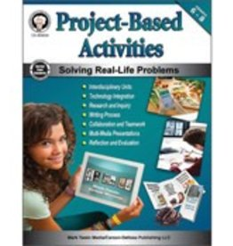 *ProjectBased Activities