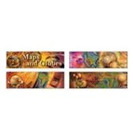 *Maps and Globes Mini Bulletin Board
