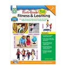 *First-Grade Fun Fitness & Learning (Grade 1)