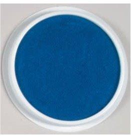 Blue Jumbo Circular Washable Pads