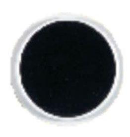 Black Jumbo Circular Washable Pads