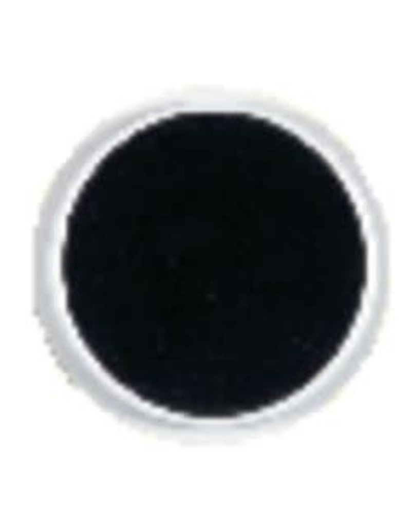 Black Jumbo Circular Washable Pads