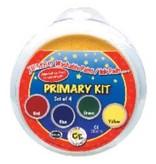 Jumbo Circular Primary Kit