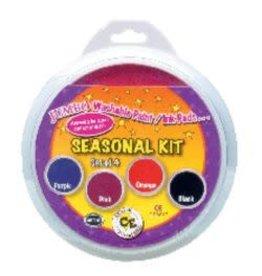 Jumbo Circular Seasonal Kit