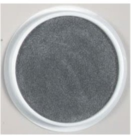 Silver Jumbo Circular Washable Pads