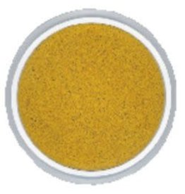 Gold Jumbo Circular Washable Pads