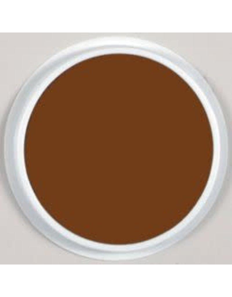 Brown Jumbo Circular Washable Pads