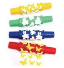 Creative Paint Rollers - Set 1