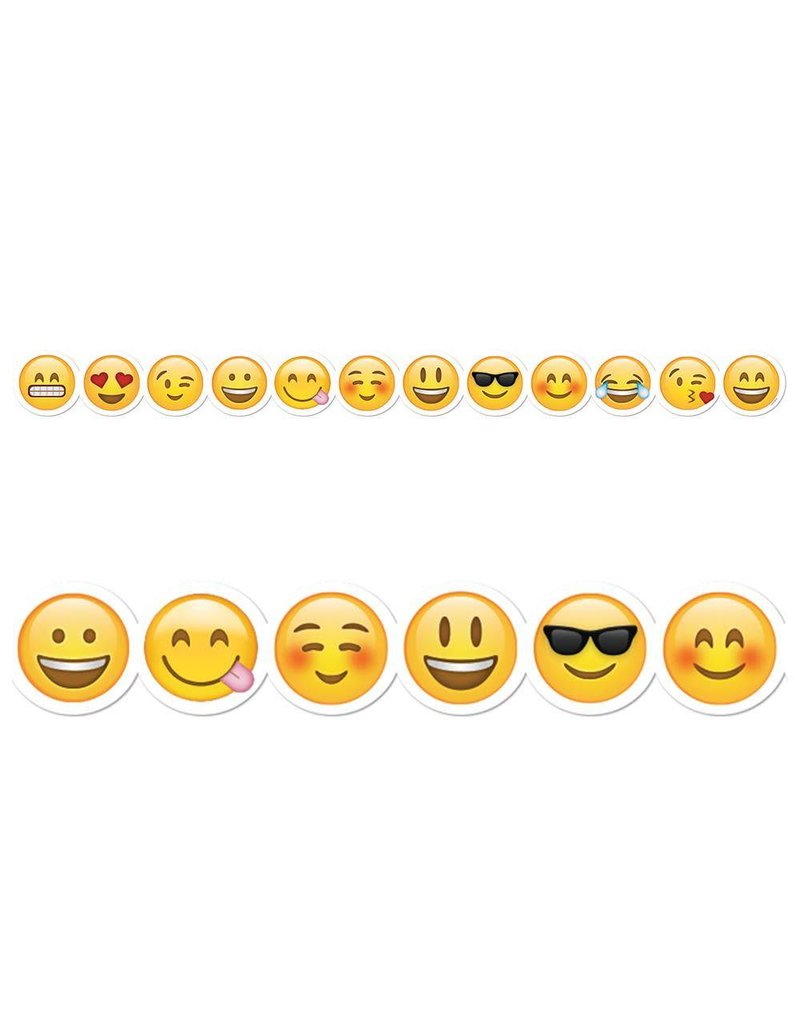 Emojis Border