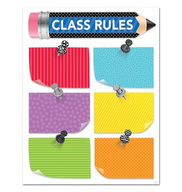 Bright & Bold Class Rules