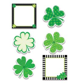 """Happy St. Patrick's Day 6"""" Cut-outs"""