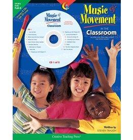 Music & Movement in the Classroom Grades PreK-K