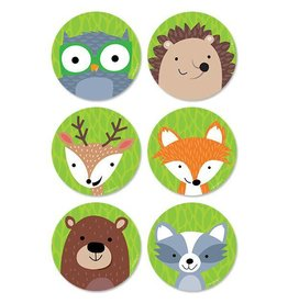 Woodland Friends Mini Accents