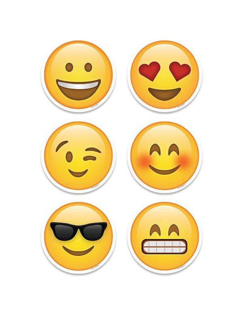 """Emojis 3"""" Cut-Outs"""