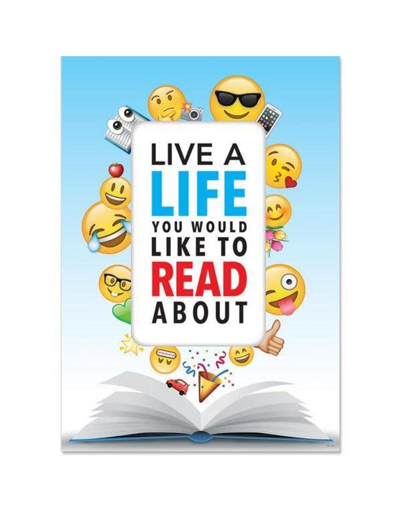 Emoji Fun #1 Poster