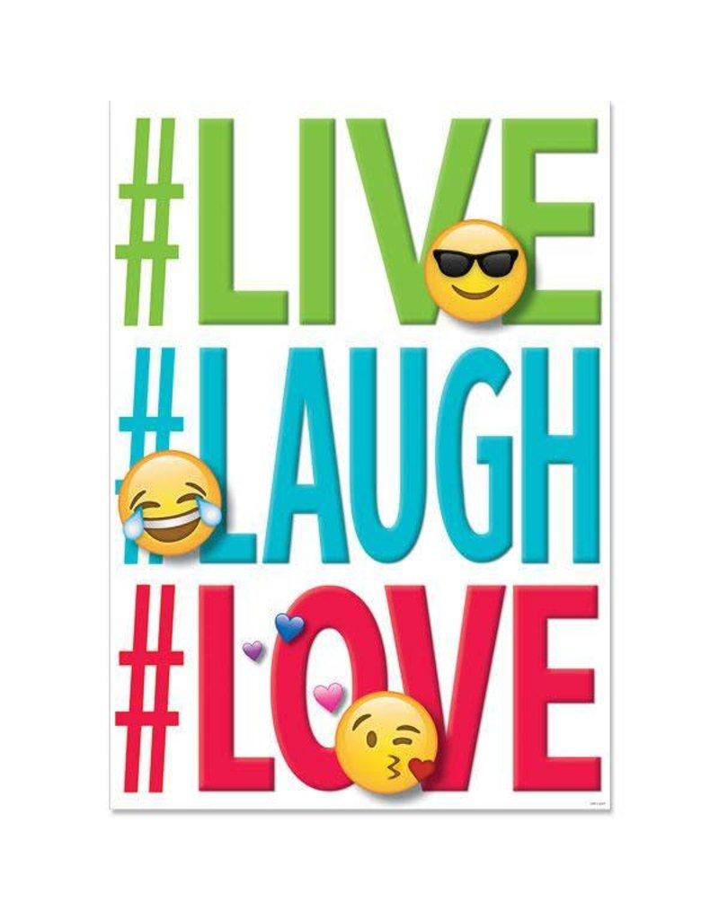Emoji Fun #4 Poster