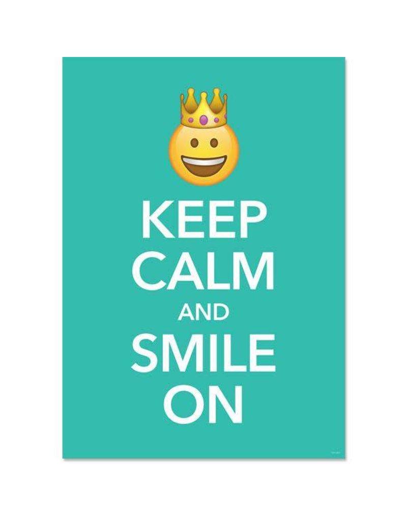 Emoji Fun #6 Poster