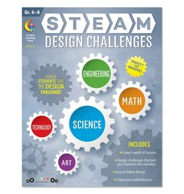 STEAM Design Challenges