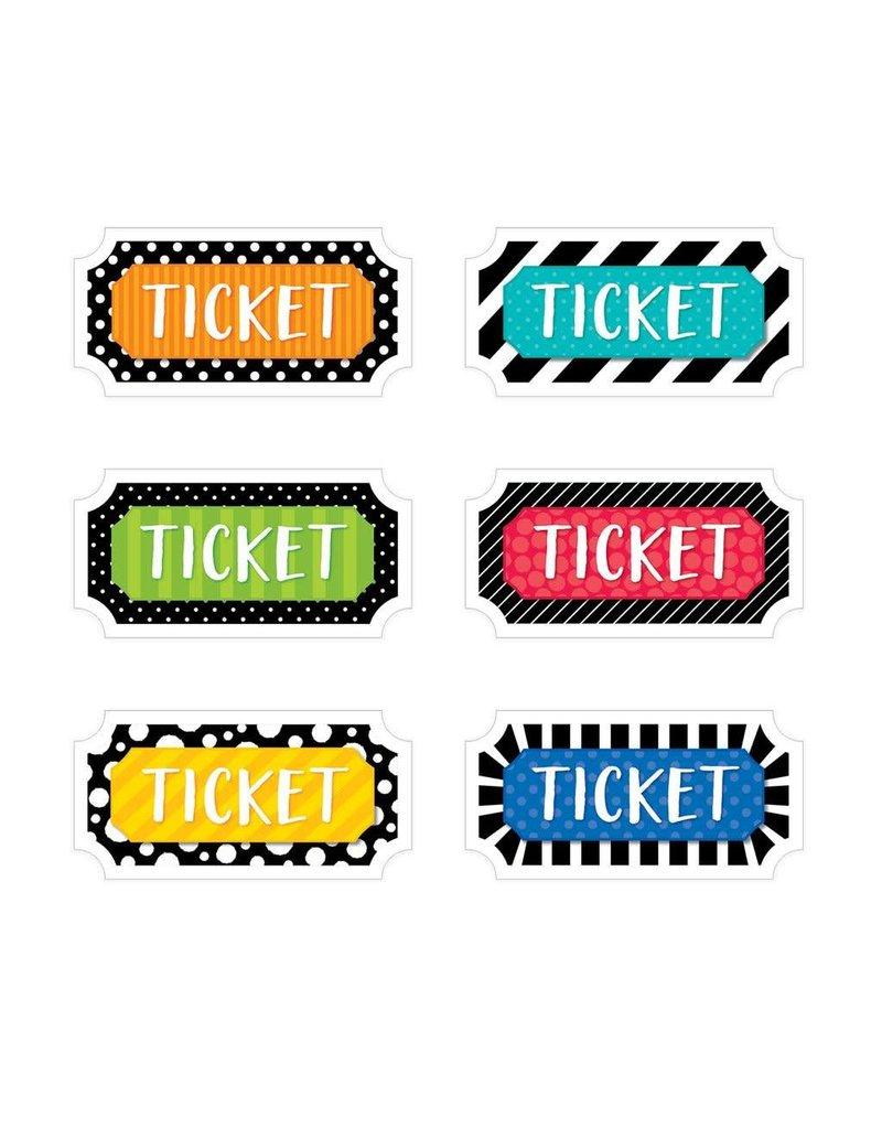 Bold & Bright Tickets