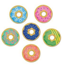 """Donuts 3"""" Mini Accents"""