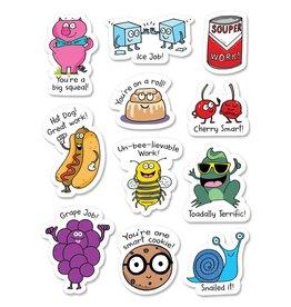 Funny Rewards Stickers