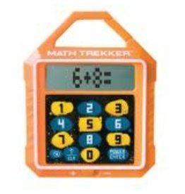 MATH TREKKER Addition & Subtraction