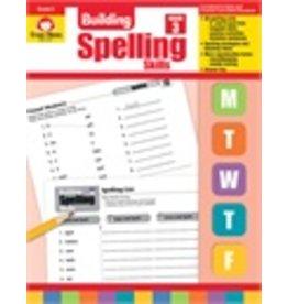 Building Spelling Skills Gr. 3