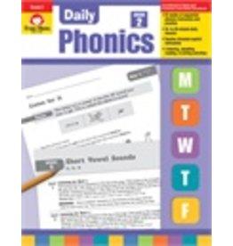 Daily Phonics (Grade 2)